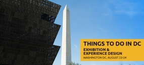 Exhibitions and Experiences—A D.C. Guide for E&E, After Hours