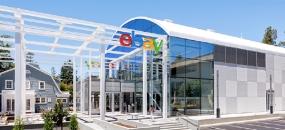 Opening eBay's Main Street Front Door