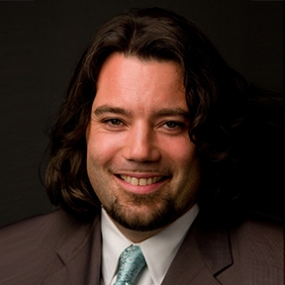 Ed Hofmann, associate VP of Design at limited Brands and a 2013 SEGD Board Member