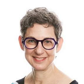 Elizabeth Rawson is the Head of Exhibition Development & Design at Liberty Science Center in the Greater New York City Area.