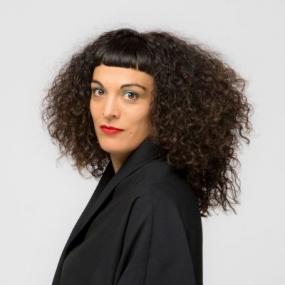 Elvira Barriga