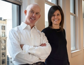 Entro Introduces New Partners Anna Crider and Jonthan Posnett