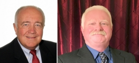 Federal Heath Names New President (image: Stotmeister, left and Rasnick, right)
