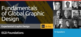 Fundamentals of Global Graphic Design