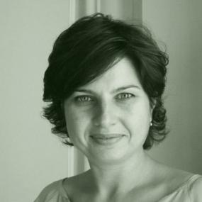 Gabi Sarhos, Intern Architect, Envision Architects, Albany, NY