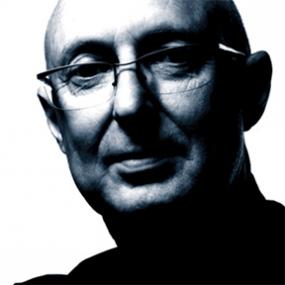 Headshot of Garry Emery, emorystudio