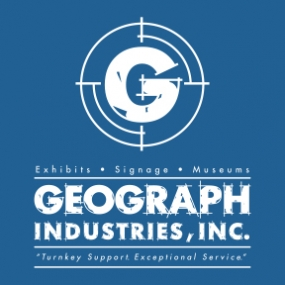 Geograph Industries, Inc Logo