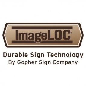 Gopher Sign Company Logo