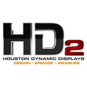 Houston Dynamic Displays Logo