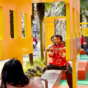 Shanghai Playscape
