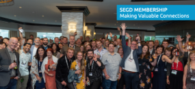 SEGD Membership: Making Valuable Connections