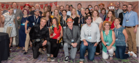 SEGD Chapter events from 2019