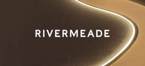Holmes Studio Rebrands Rivermeade