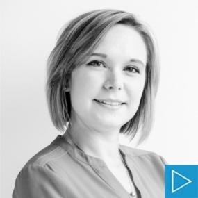 Hannah Anderson is the Construction Administration Lead at Kolar Design in Cincinnati