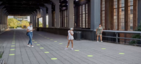 Virtual Tour: The New York City High Line Reopening and Adapting