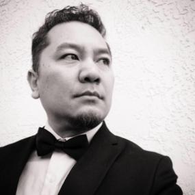 Photograph of Hoa Tong, Array Interactive