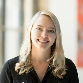 Holly Engle is an Architectural Designer at RSP Achitects in Minneapolis