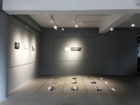 "ChengWei Chiang ""Snapshot"" Exhibition (image: exhibition)"