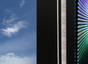 Watchfire 16mm digital billboard
