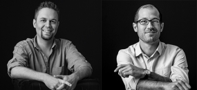 Infinite Scale Promotes Tyler Rice and Zach Norman