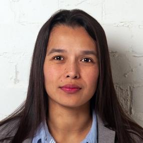 Isabella Cabrera