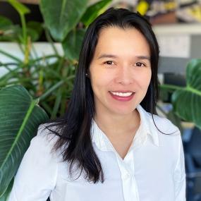 Isabelle Cabrera joins BrandCulture as Architectural Wayfinding Designer