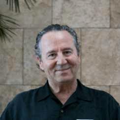 Headshot of Jack Bieseck, Biesek Design