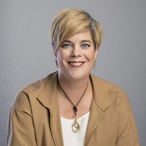 Christina Harrell