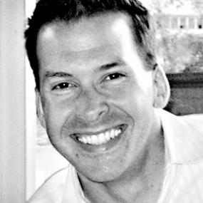 Jason Robinson, ROBINSON | A Design Company