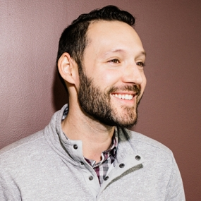 Jed Skillins is a Design Lead at Johnson & Johnson in New York.