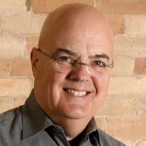 Headshot for Jeffrey Corbin, SEGD Past President