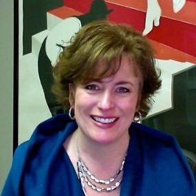 Jennifer Kruse is a Vice President at Archetype Sign in Minneapolis, Minnesota