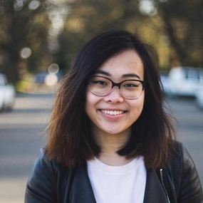 Jennifer Vuong is a Senior Interaction Design Student at the University of Washington in Seattle