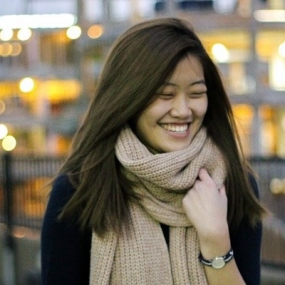 Jessica Lin is an Interaction Design Intern at frog design in Austin, Texas.