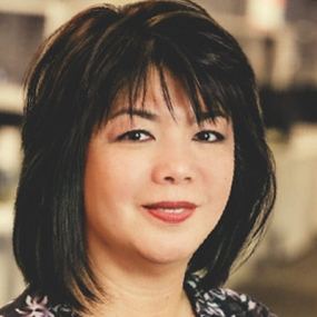 Joanne Jen is an Associate at CallisonRTKL in the Greater Los Angeles Area.