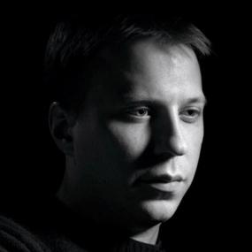 Photograph of John Pobojewski, Thirst