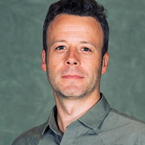 Jonathan Healey is the Assistant Director at the Ethics Lab at Georgetown University in Washington, DC