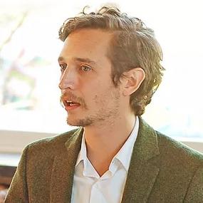 Jose Ignacio Nuno Escobedo is a founder and concept leader of Suhab in Mexico City.