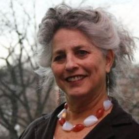Judith Aronson, Associate Professor, Simmons College, Boston