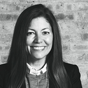 Karyn Wanaski is a Director at Spark in Chicago