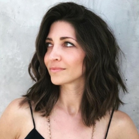 Kayla Silber