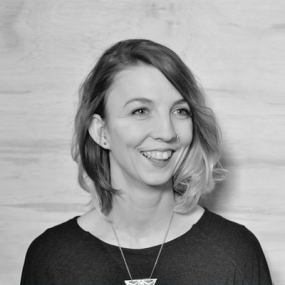 Kayleen Hardiman is a Design Manager at Bullet Studios in Sydney