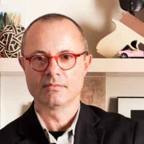 Ken Carbone, Carbone Smolan Agency