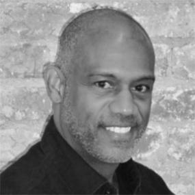 Kevin Taylor, Senior Designer, Hunt Design, Pasadena, CA