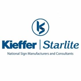 Kieffer | Starlite Logo