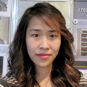 Kim Cao is a Project Manager and Senior Designer with FMG Design in Houston