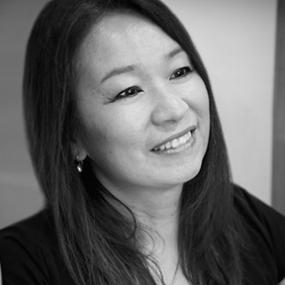 Kim Yokota, Shikatani Lacroix