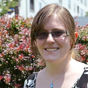 Kristen Beck is a Graphic Designer at Meyer in Philadelphia.