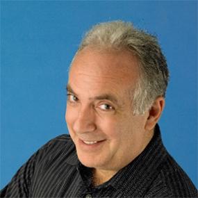 Headshot of Eli Kuslansky of Unified Field