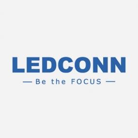 LEDCONN Logo